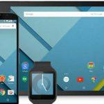 Google a dévoilé mercredi 15 octobre Android 5.0, baptisé Lollipop.