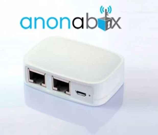 Un routeur pour garantir l'anonymat sur Internet