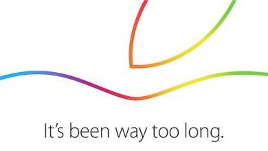 Special event du 16 octobre : beaucoup de Mac et un peu d'iPad ?