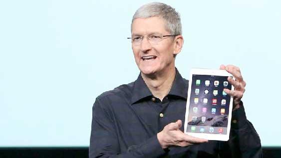 Apple : nouveaux iPad et iMac, des muscles mais pas de révolution...