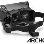Archos VR Glasses, la réalité virtuelle Made in France