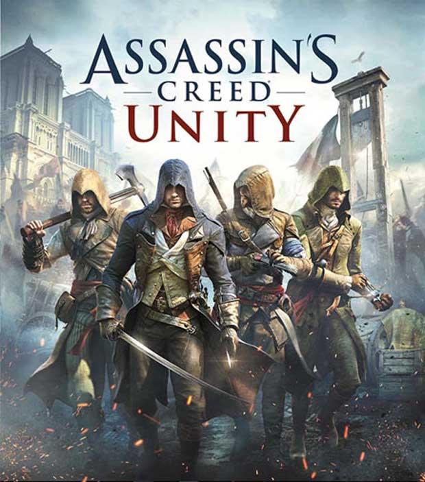 Assassin's Creed Unity : nos premières impressions