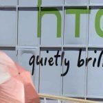 HTC pourrait se faire racheter par un autre géant de l'électronique