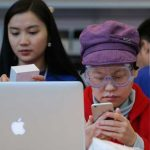 iCloud attaqué en Chine : Apple réagit