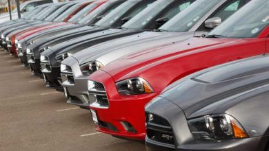 Chrysler rappelle plus de 900 000 véhicules