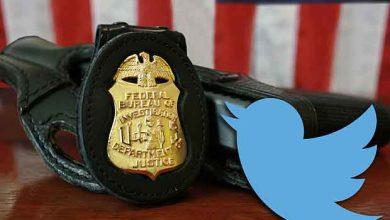 Twitter porte plainte contre le gouvernement américain