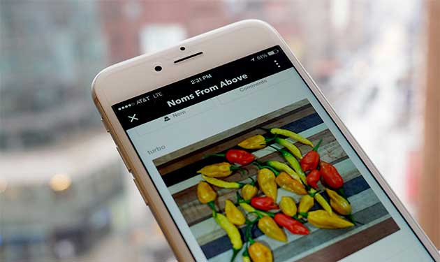 Rooms : la nouvelle application mobile de Facebook basée sur l'anonymat