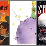 Harry Potter est le livre préféré des français devant le Petit Prince d'Antoine de Saint-Exupéry et Ça de Stephen King.