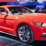 La mythique Ford Mustang bat des records de précommandes