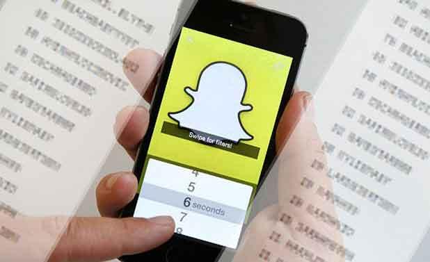 Piratage : Snapchat accuse les applications tierces mais oublie ses propres failles