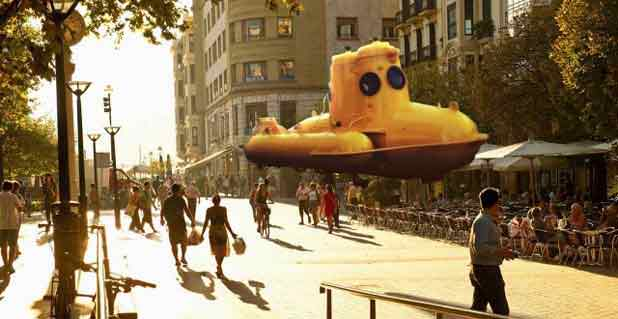 Google investirait 500 millions de dollars dans Magic Leap, une mystérieuse start-up