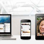 Google publie une nouvelle version de son application Hangouts