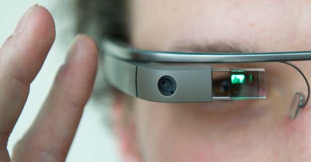 Un patient présentant déjà des troubles du comportement est devenu accro à ses Google Glass. (Photo d'illustration)