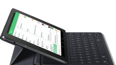 La Nexus 9 de HTC naîtra le 3 novembre 2014