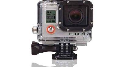 GoPro Hero 4 : trois nouveaux modèles de caméras aux prix très différents