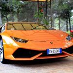 Lamborghini Huracan : 3000 exemplaires déjà vendus