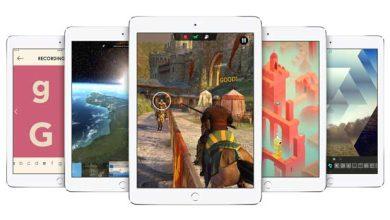 Nous avons essayé l'iPad Air 2 : «Presque aussi léger qu'un iPhone»