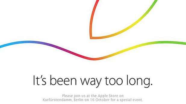 Apple : de nouveaux iPad, pour les dominer tous