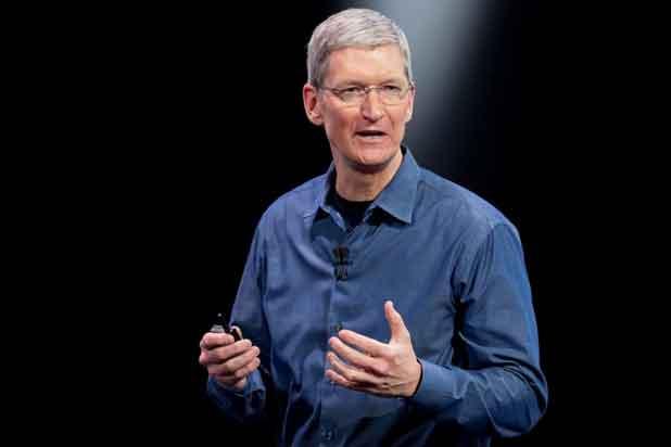 iPad, Mac : qu'attendre de la keynote Apple de jeudi ?