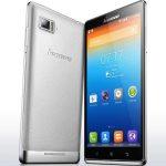 Lenovo va lancer sa troisième marque de smartphones