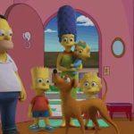 Un générique des Simpson qui entre dans l'Histoire