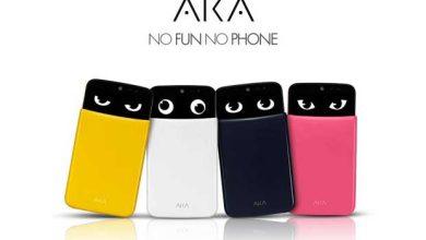 AKA, le premier smartphone doté d'une personnalité