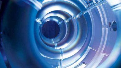 Concept de réacteur à fusion nucléaire de Lockheed Martin.