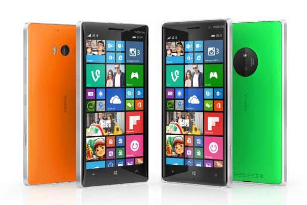 Lumia 830 : quelles concessions pour ce smartphone