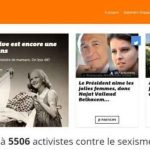 Macholand, le site qui dénonce le sexisme, hacké dès son lancement