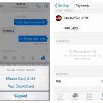 Facebook Messenger va-t-il permettre d'envoyer de l'argent à ses contacts ?
