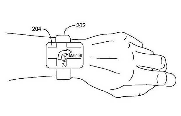 Une montre connectée Microsoft désormais imminente...