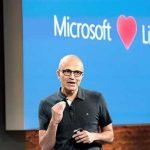 Microsoft aime enfin Linux !