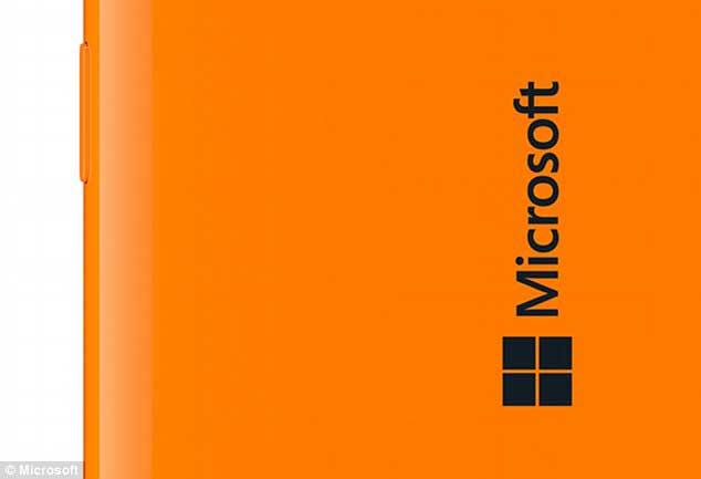 Microsoft Lumia arrive !