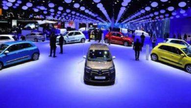 Mondial de l'auto : dans les coulisses de la première soirée
