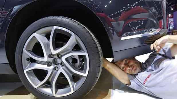 À quoi ressemble l'acheteur de voiture en 2014 ?