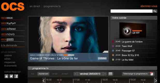 """Orange, TF1 et Canal+ alliés pour le """"Netflix à la française"""" ?"""
