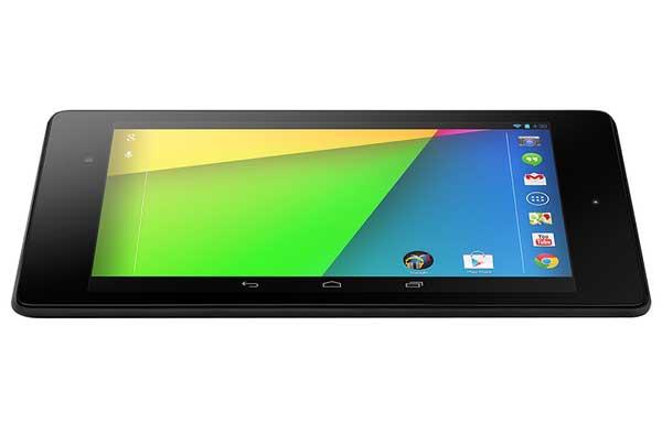 Google stoppe la vente de ses Nexus 7 et Nexus 10
