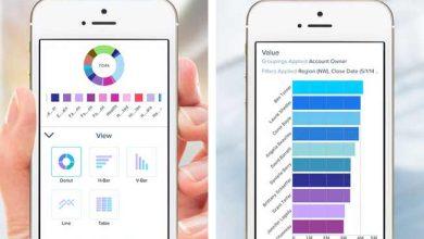 Salesforce fait des vagues dans la BI avec Wave Analytics