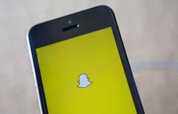 Tout ce qu'il faut savoir du piratage des images Snapchat