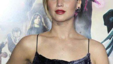 """Photos nues piratées : l'actrice Jennifer Lawrence dénonce un """"crime sexuel"""""""