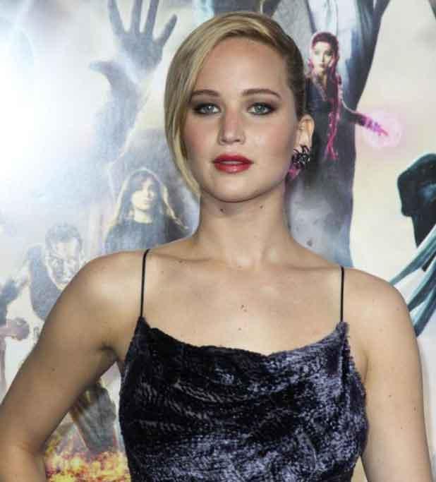 Photos nues piratées : l'actrice Jennifer Lawrence dénonce un
