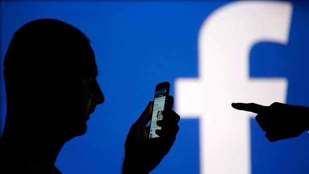 Les comptes Facebook diffusaient des photos privées.