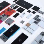 Projet Ara : un lancement à tire-d'aile avec Android L modifié