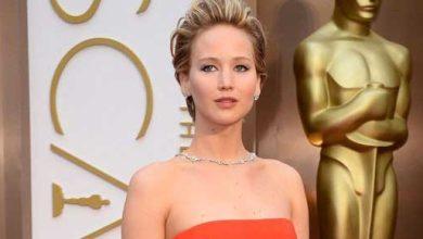 Jennifer Lawrence, 24 ans, est au coeur d'un scandale de photos volées ...
