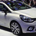 Mondial de l'Auto : à bord de la Renault Clio Initiale