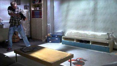 RoomAlive : Microsoft transforme le salon en salle de jeu virtuelle