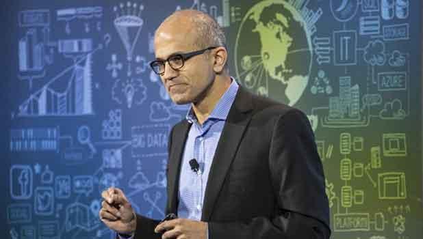 Le patron de Microsoft gaffe et s'excuse auprès des femmes