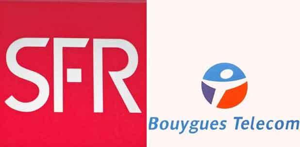 Bouygues souhaiterait renégocier son accord de mutualisation avec SFR