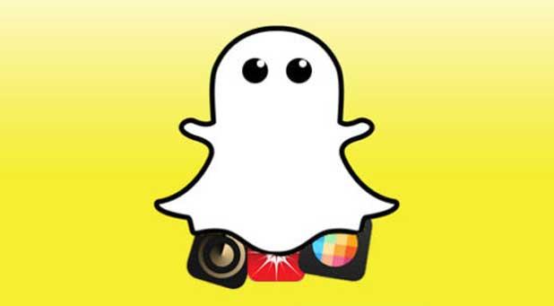 Bientôt de la publicité sur Snapchat