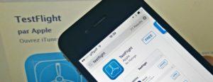 """Apple lance son programme """"TestFlight"""" destiné aux développeurs iOS"""